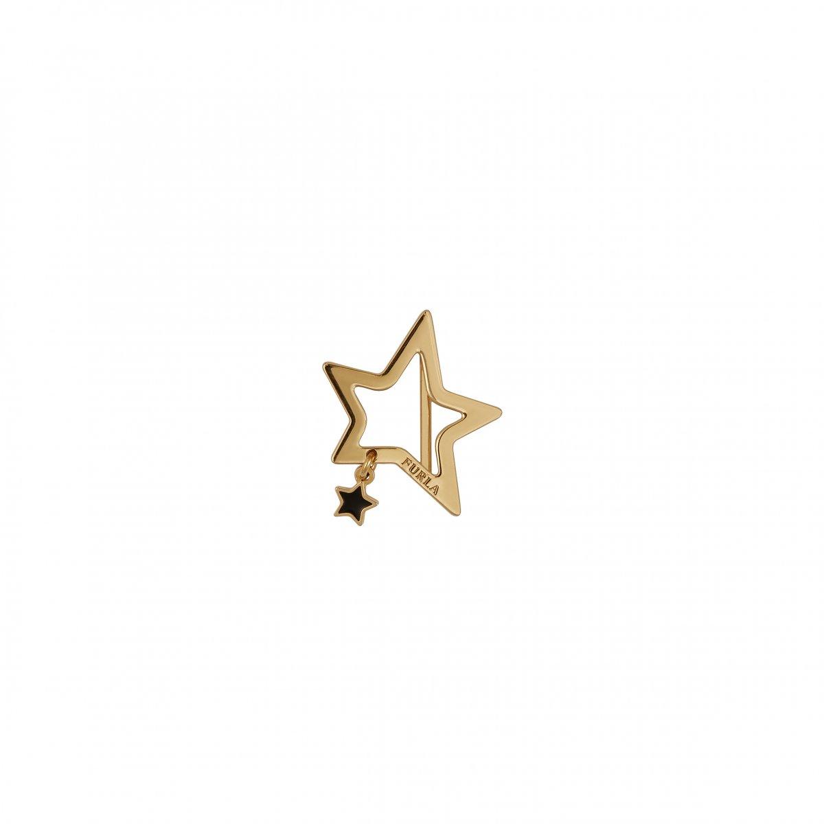 Ozdoba na kabelku FURLA MAGIA CHARM DOUBLE STAR