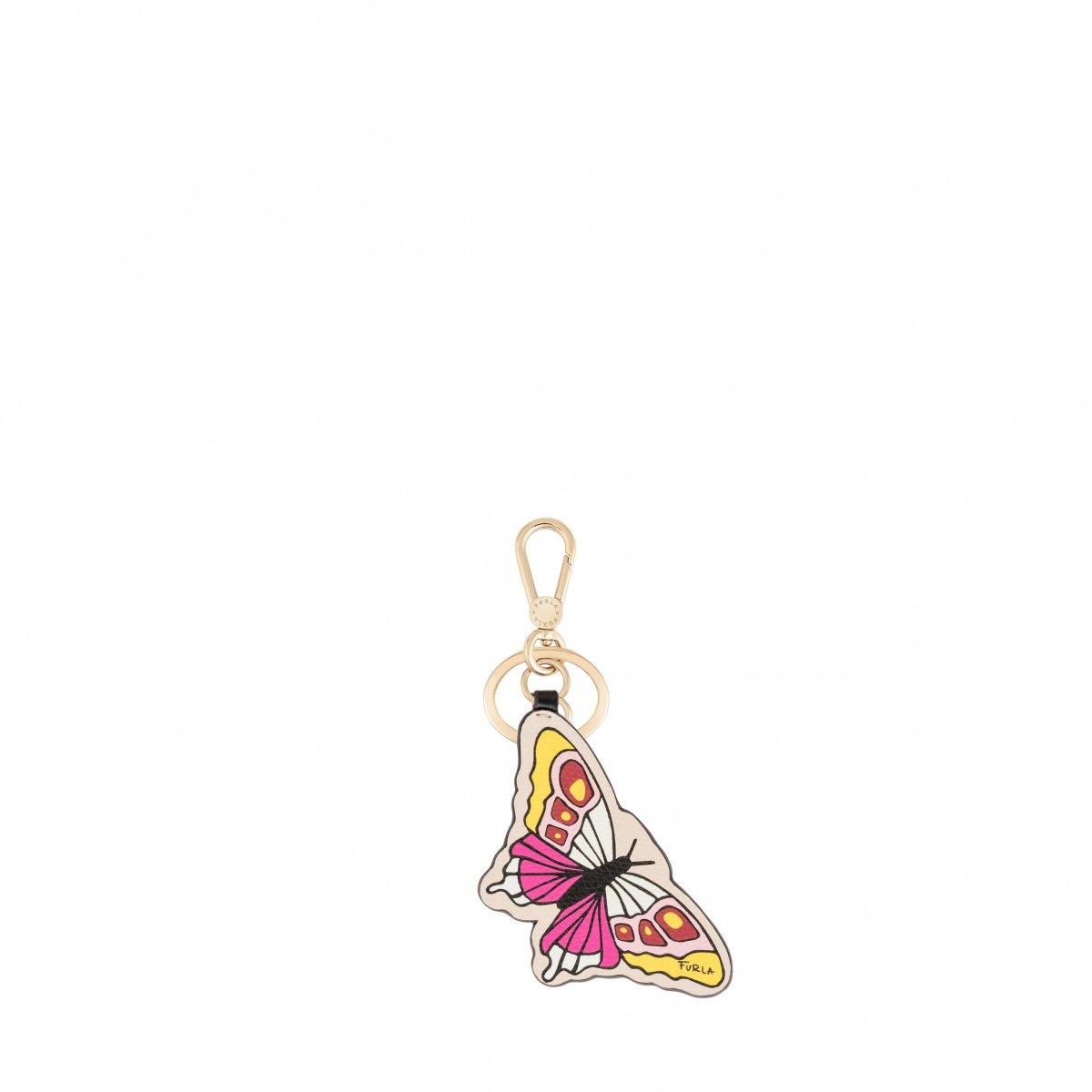 Kľúčenka FURLA Eden Butterfly