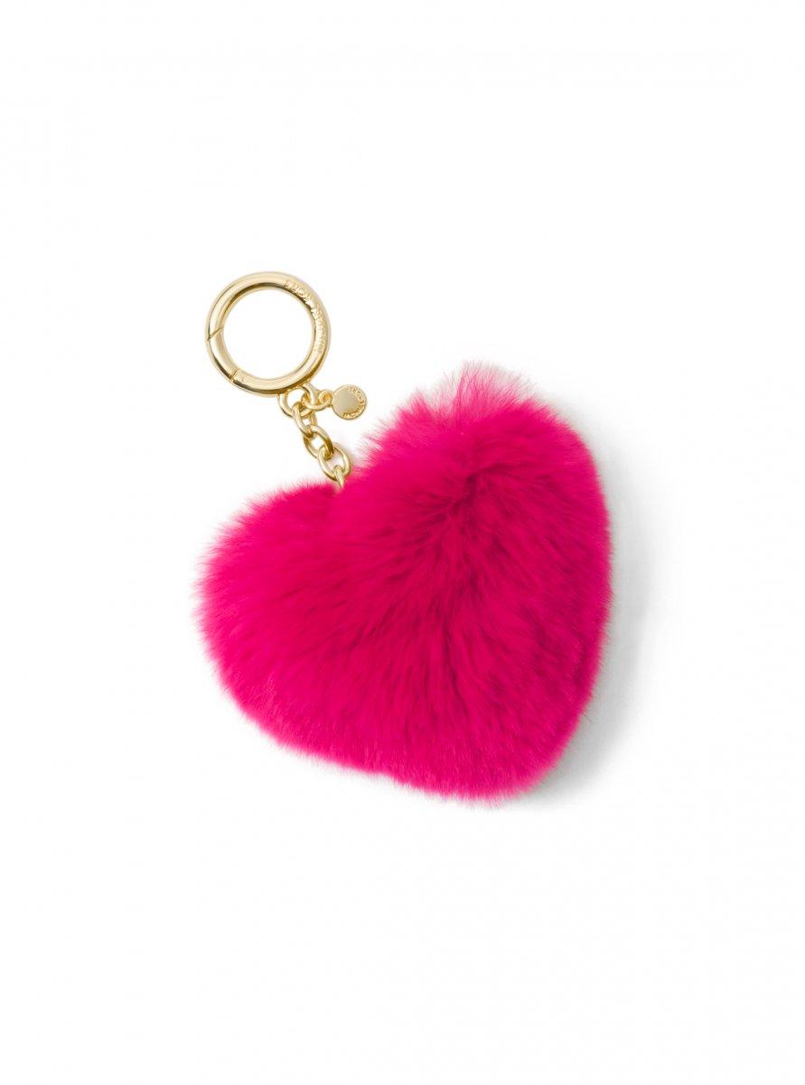 Kľúčenka MICHAEL KORS Charms Fur