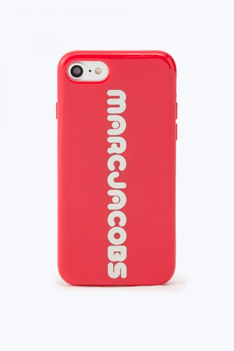 Kryt MARC JACOBS IPHONE 8 CASE PHONE CASE SPORT
