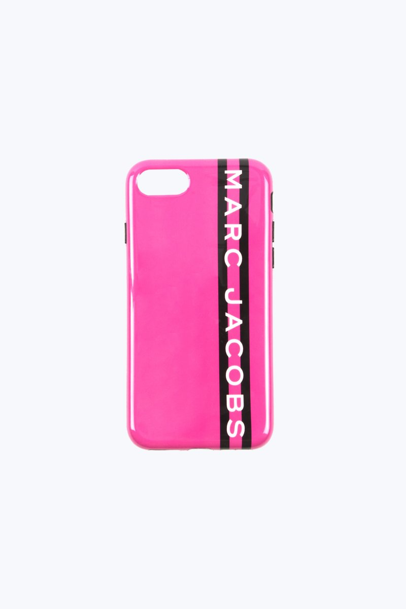 Obal MARC JACOBS IPHONE 8 CASE PHONE CASE MARC JACOBS WEBBING