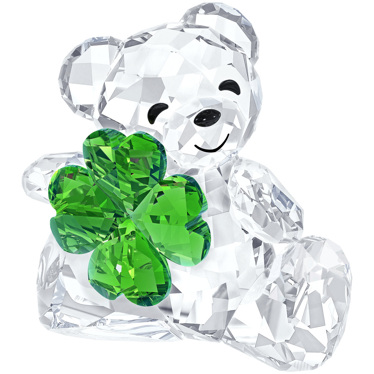 Figúrka SWAROVSKI Kris Bear - Good Luck