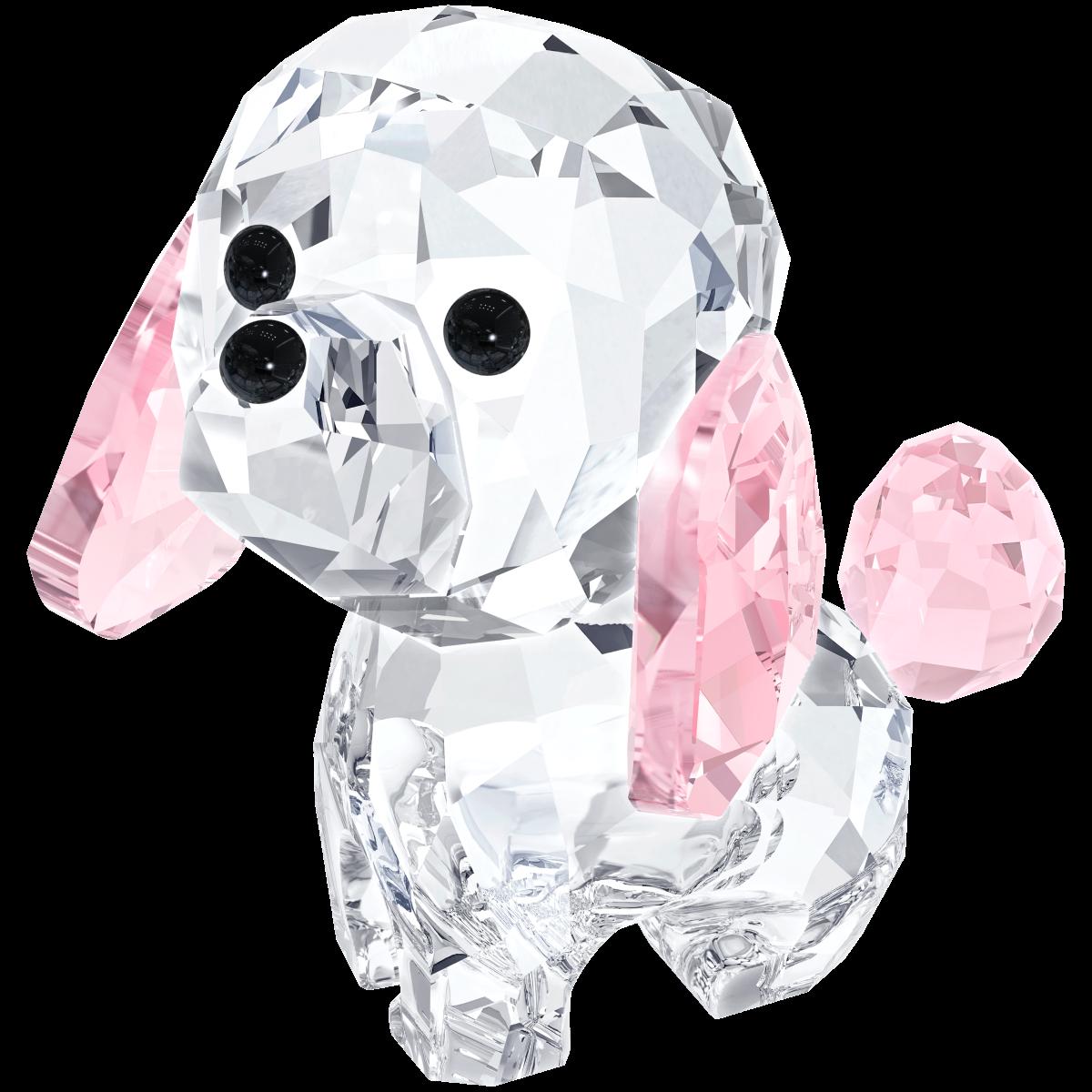 Figúrka SWAROVSKI Puppy - Rosie the Poodle