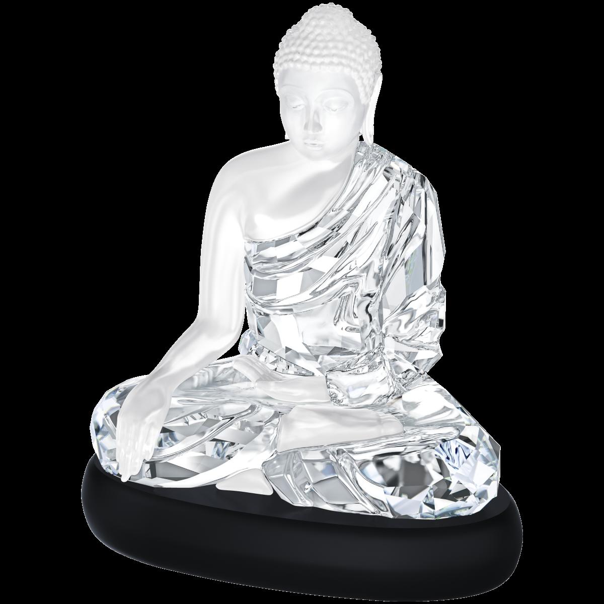 Figúrka SWAROVSKI Buddha, large