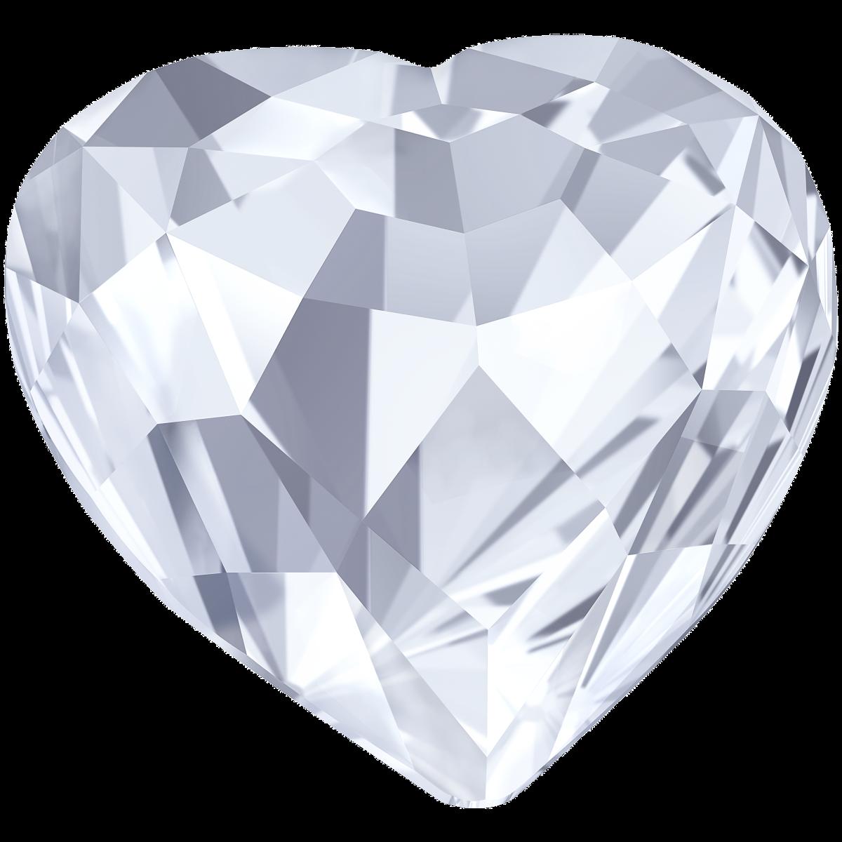 Figúrka SWAROVSKI Brilliant Heart, small