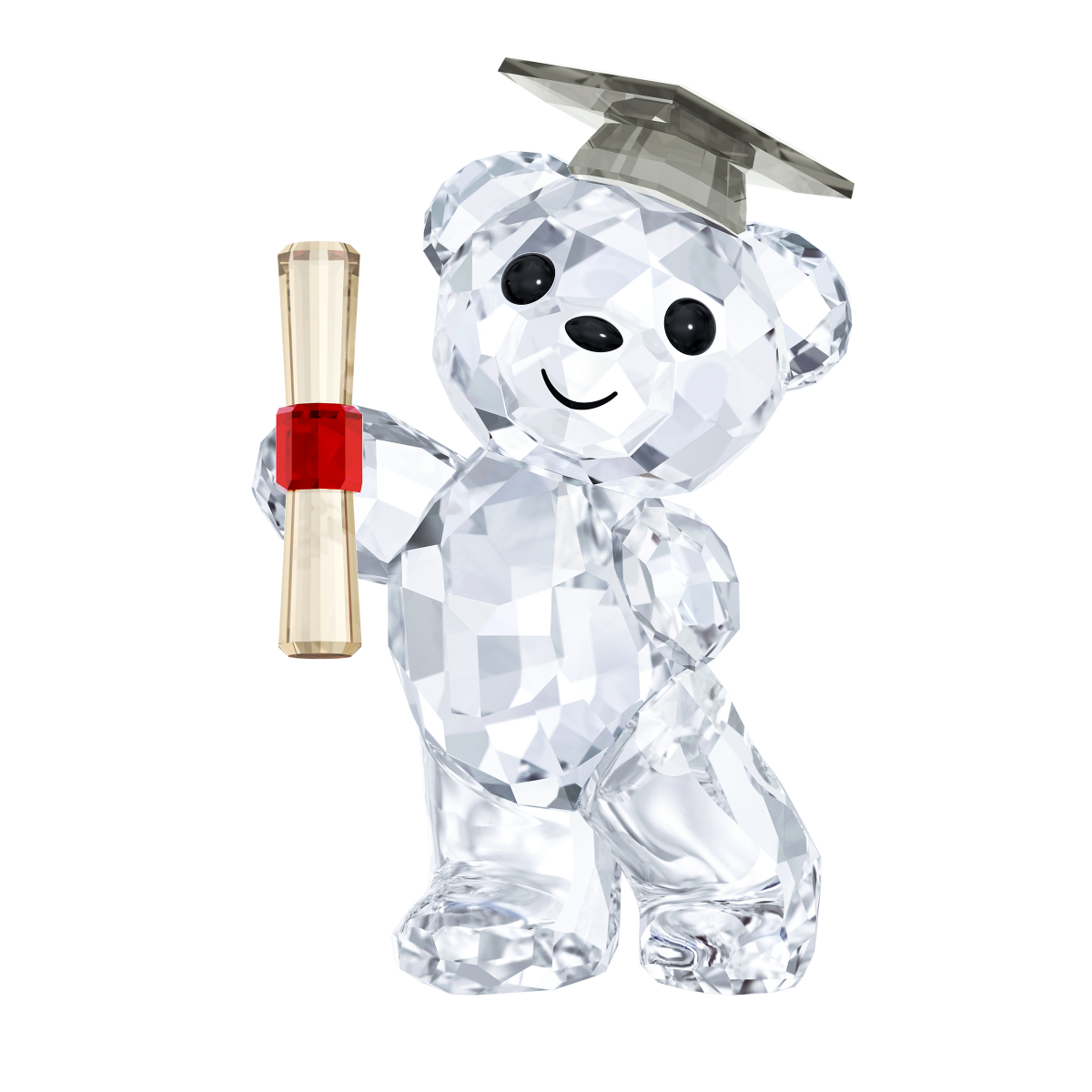 Figúrka SWAROVSKI Kris Bear – Graduation