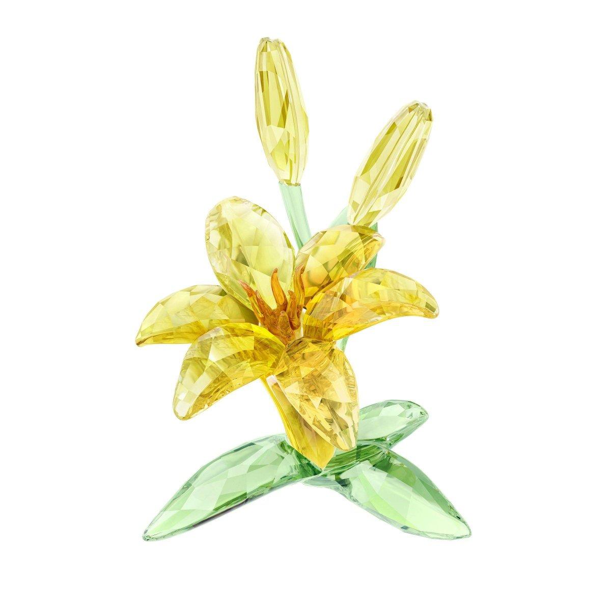 Soška SWAROVSKI Lily