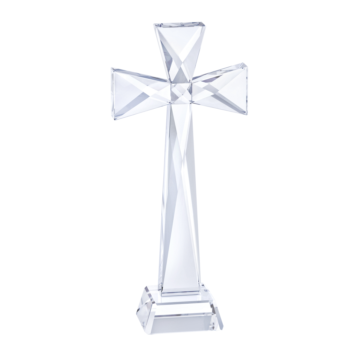 Figúrka SWAROVSKI Brilliant Cross