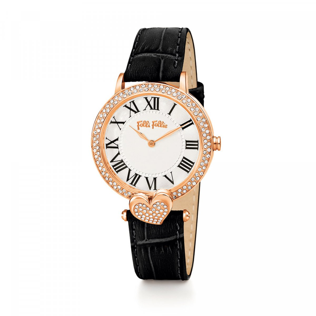 Hodinky FOLLI FOLLIE Love & Fortune Watch