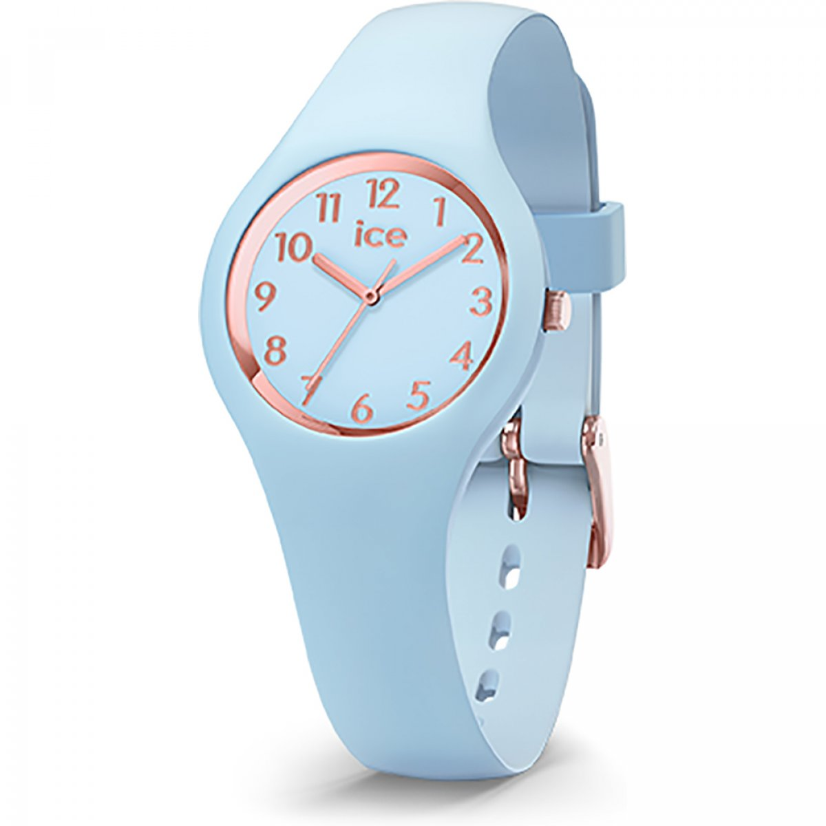49cde3d37 Hodinky ICE WATCH ICE GLAM PASTEL LOTUS EXTRA SMALL 015345 | MOLOKO