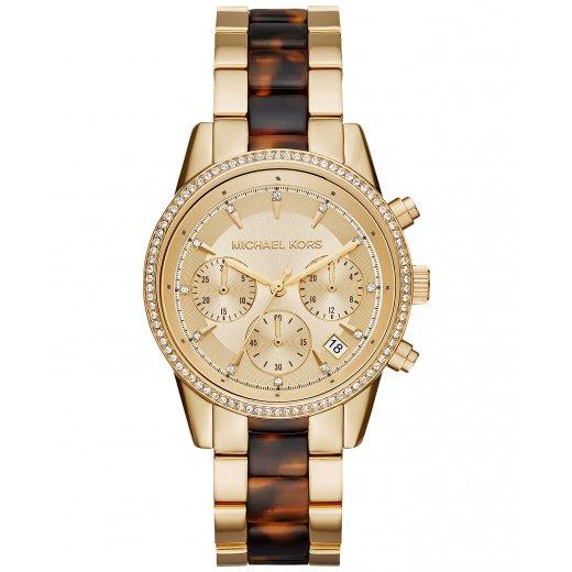 W1154L2 Hodinky GUESS v ruzovom prevedeni · Späť na zoznam produktov.  Podobné produkty  O značke Guess. Zlato hnede hodinky MICHAEL KORS MK6322 1168080921b