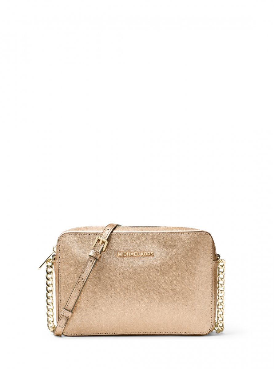 Crossbody kabelka MICHAEL KORS  JET SET TRAVEL
