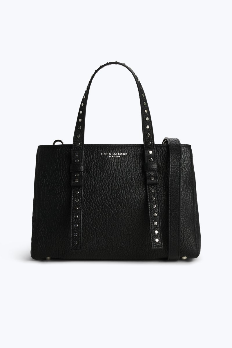 Kabelka do ruky MARC JACOBS Mini T Black