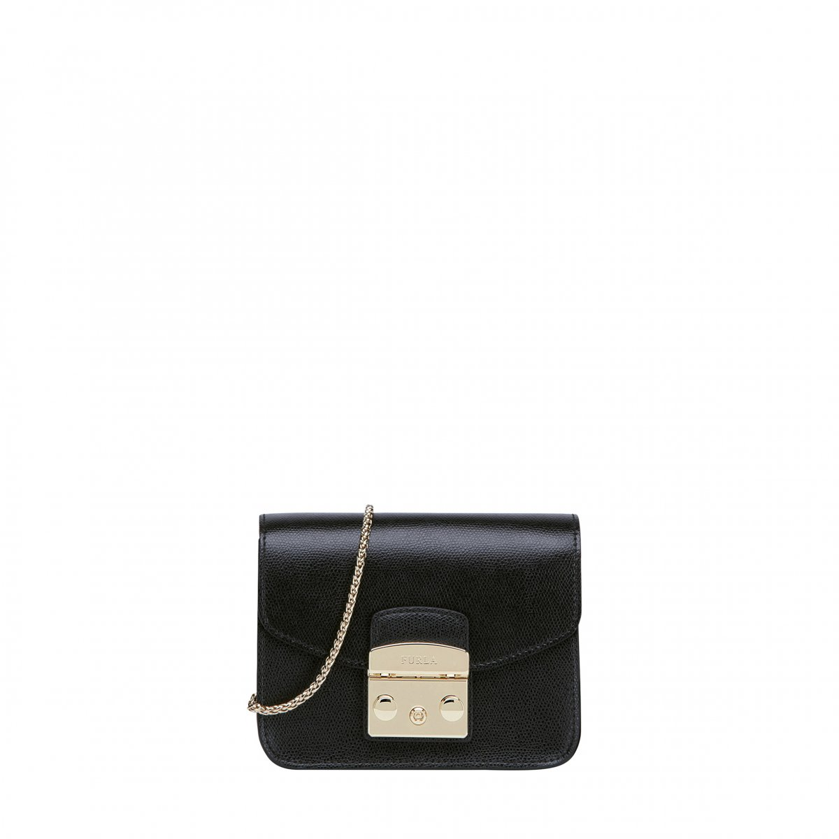 Crossbody kabelka  FURLA METROPOLIS MINI CROSSBODY