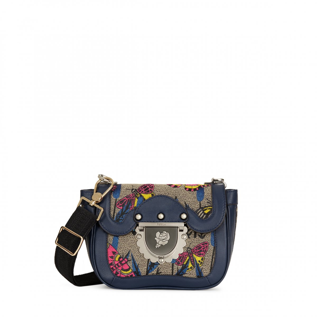 Crossbody kabelka FURLA DUCALE MINI CROSSBODY