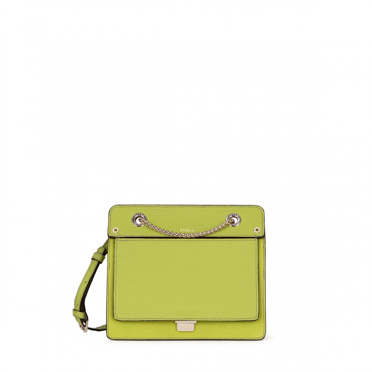 Crossbody kabelka FURLA LIKE MINI CROSSBODY W/CHAIN
