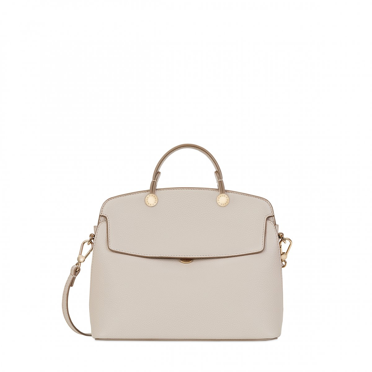 Kabelka do ruky FURLA MY PIPER S TOP HANDLE