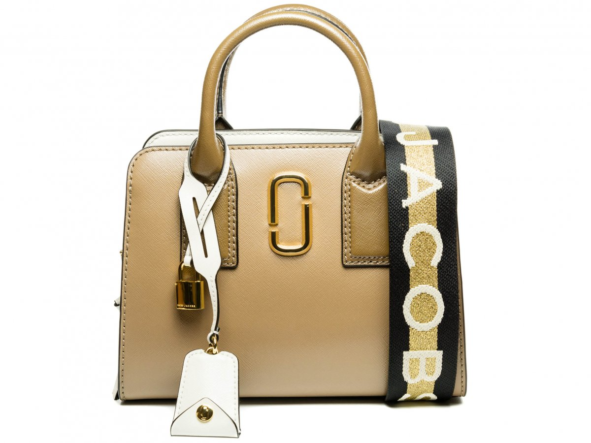Kabelka do ruky MARC JACOBS LITTLE BIG SHOT