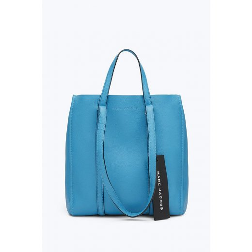 7aac77b9d7 M0014489 466 Kabelka na rameno MARC JACOBS THE TAG TOTE 21