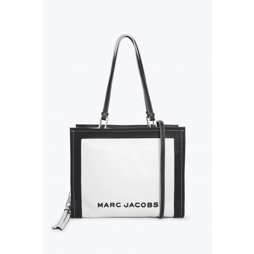 NEW M0014536 164 Kabelka na rameno MARC JACOBS THE BOX SHOPPER 33 dc8f3d91762