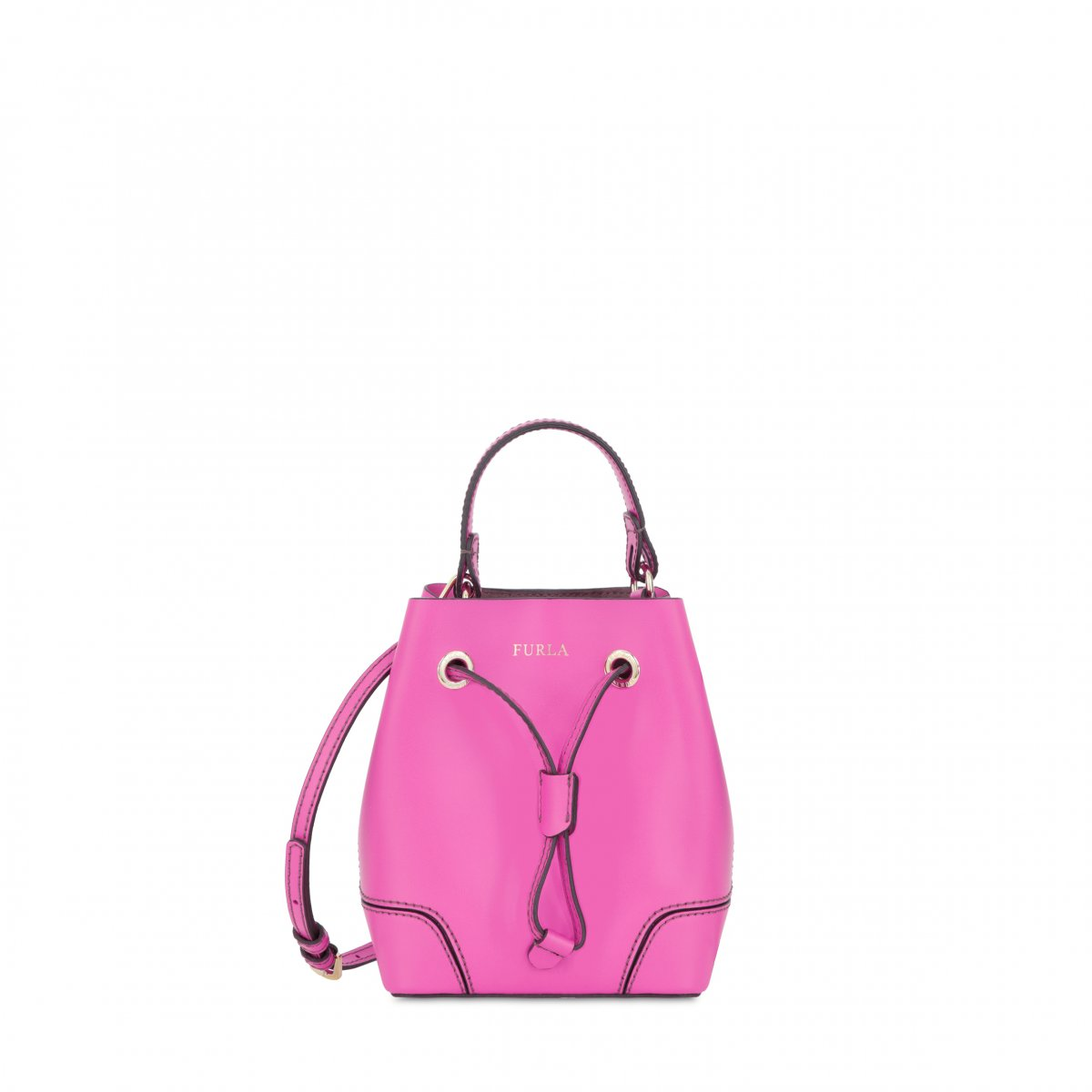 Meštek FURLA STACY M DRAWSTRING