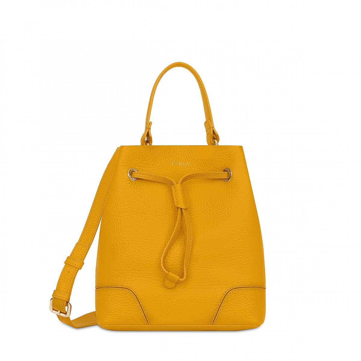 Meštek FURLA STACY S DRAWSTRING