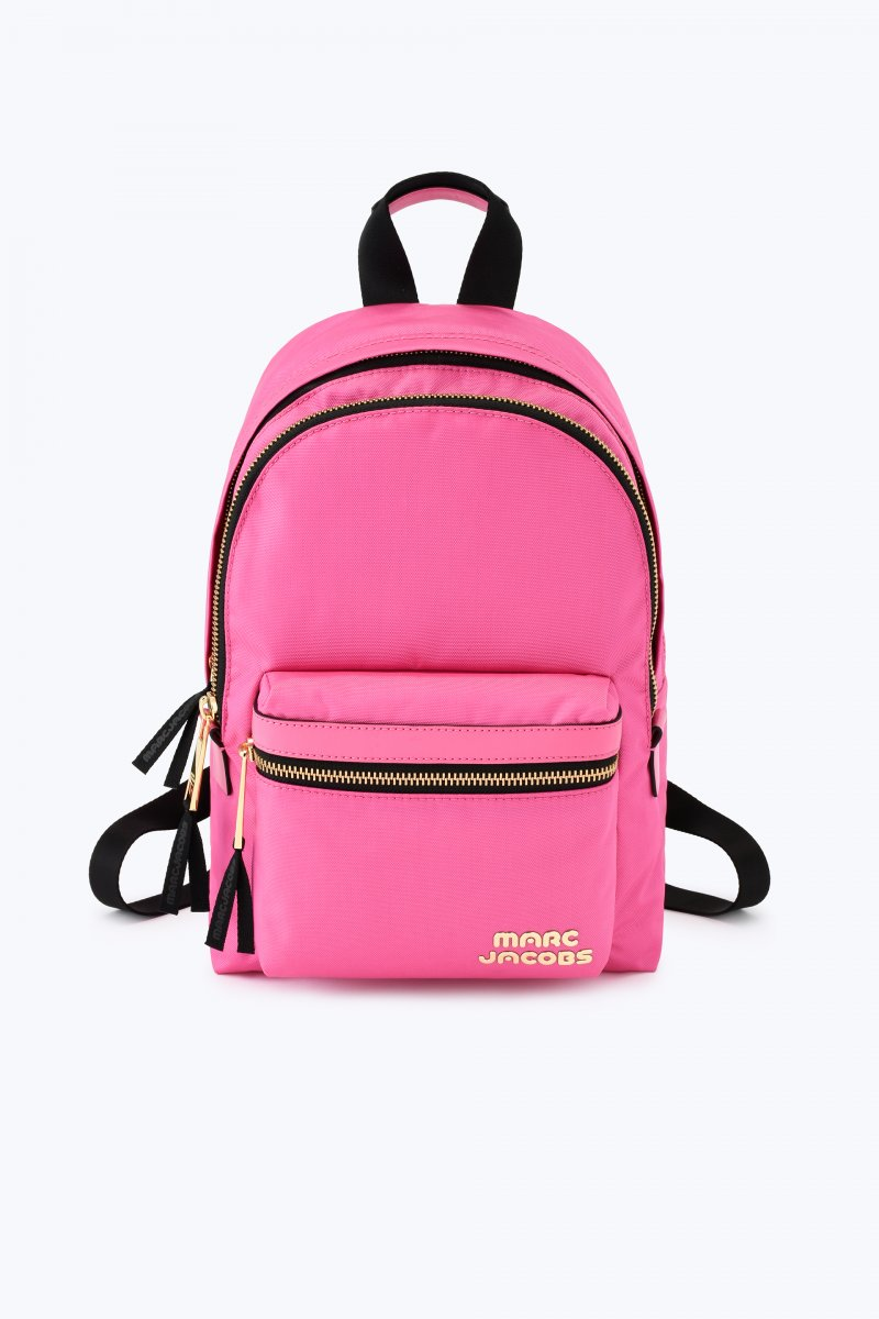Ruksak MARC JACOBS MEDIUM BACKPACK TRECK PACK