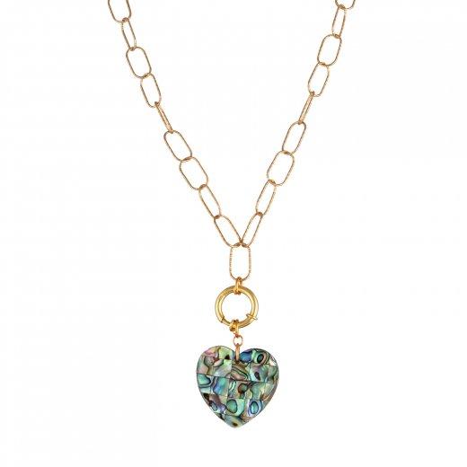 8573780e1 Perličkový náhrdelník TI SENTO 3814PW/42   MOLOKO