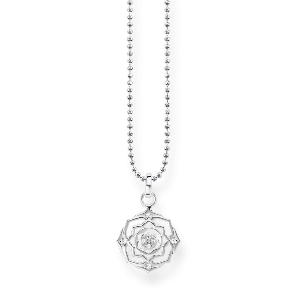 Strieborný náhrdelník THOMAS SABO