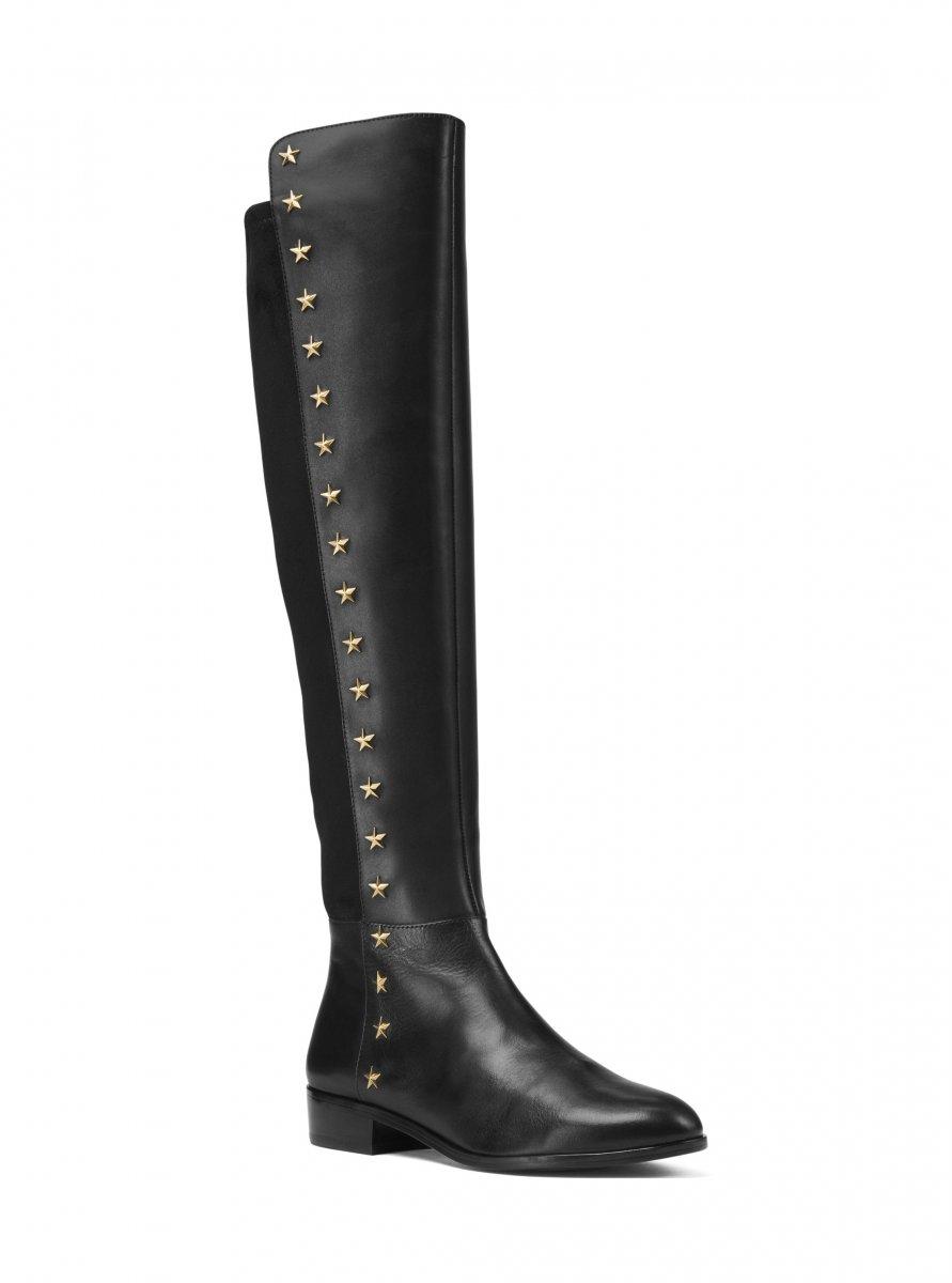 Čižmy MICHAEL KORS Bromley Flat Boot