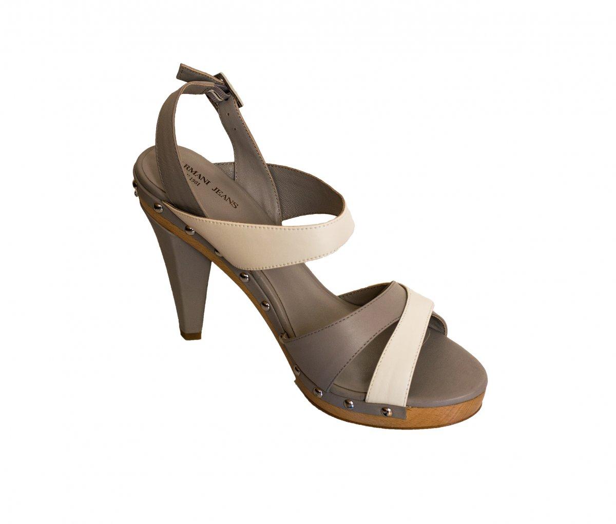 Sandále ARMANI JEANS