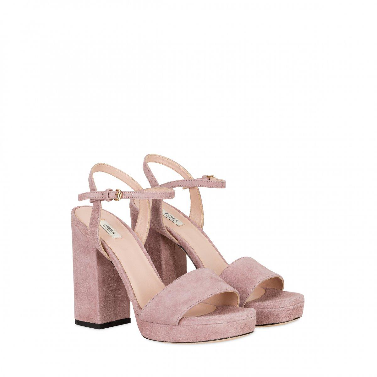 Sandále FURLA GIOA PLATEAU SANDALS