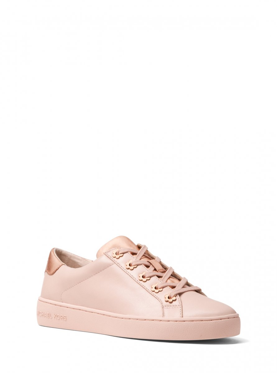 Tenisky MICHAEL KORS IRVING LACE UP