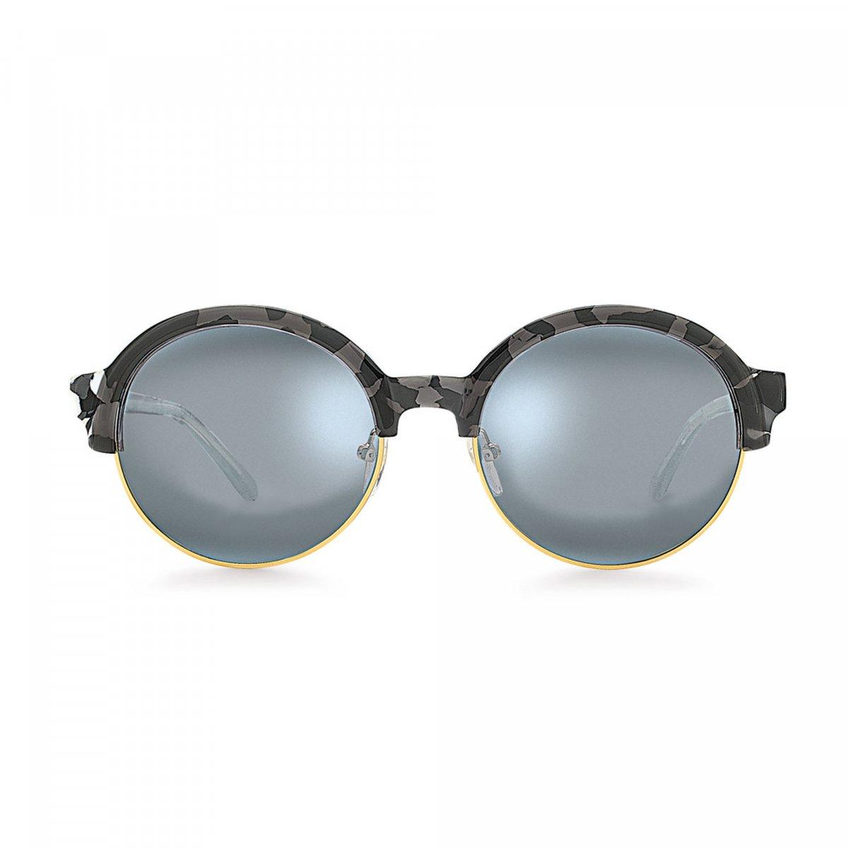 Okuliare FOLLI FOLLIE so šedým rámom