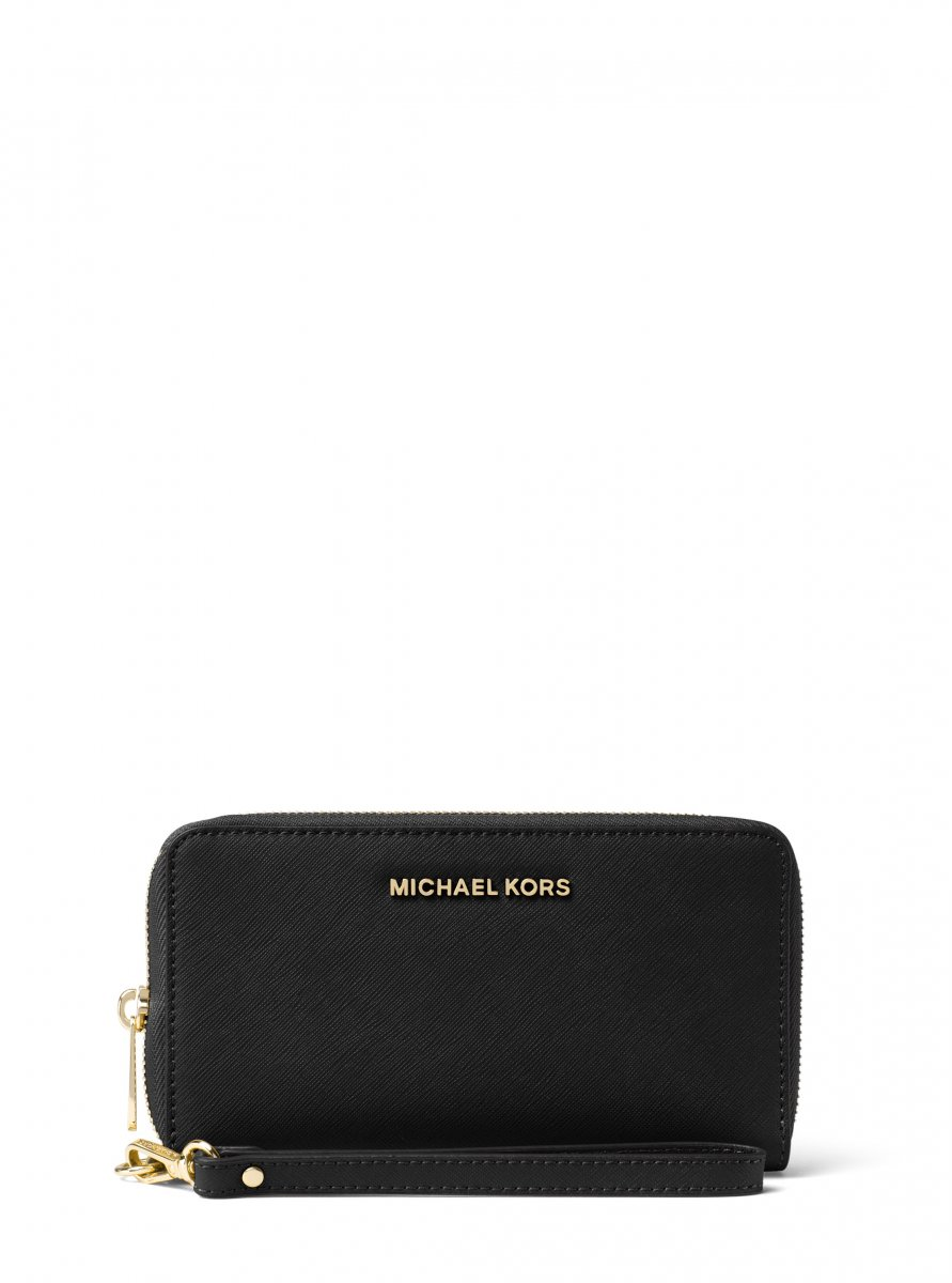 Peňaženka MICHAEL KORS JET SET TRAVEL 32H4GTVE9L 001 ... 4d077cd2bdb