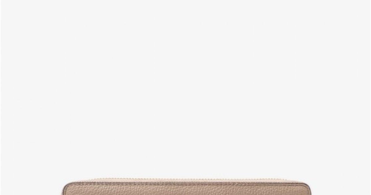 Peňaženka MICHAEL KORS JET SET TRAVEL CONTINENTAL 32T8TF6T3L 208 ... 994be3a6e93