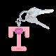 Privesok I LOVE KUKU T Baby Pink3