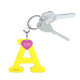 keys type color 2 a