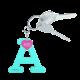 keys type color 4 a