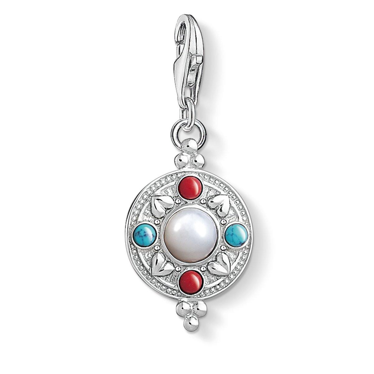Prívesok THOMAS SABO s perlou