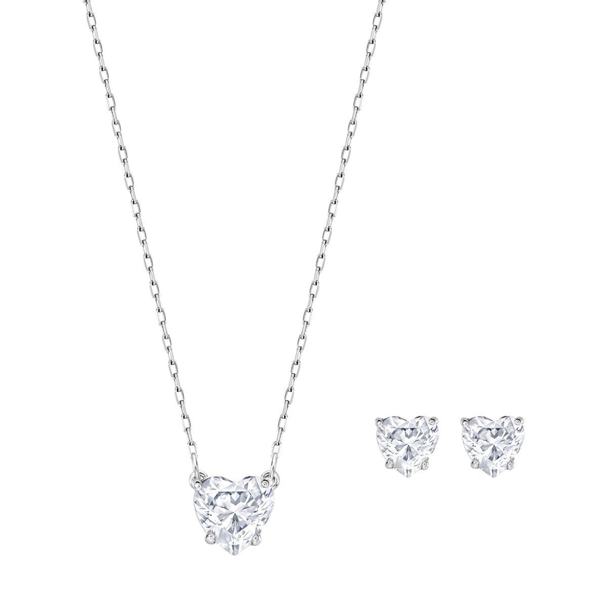 Set SWAROVSKI náhrdelník a náušnice