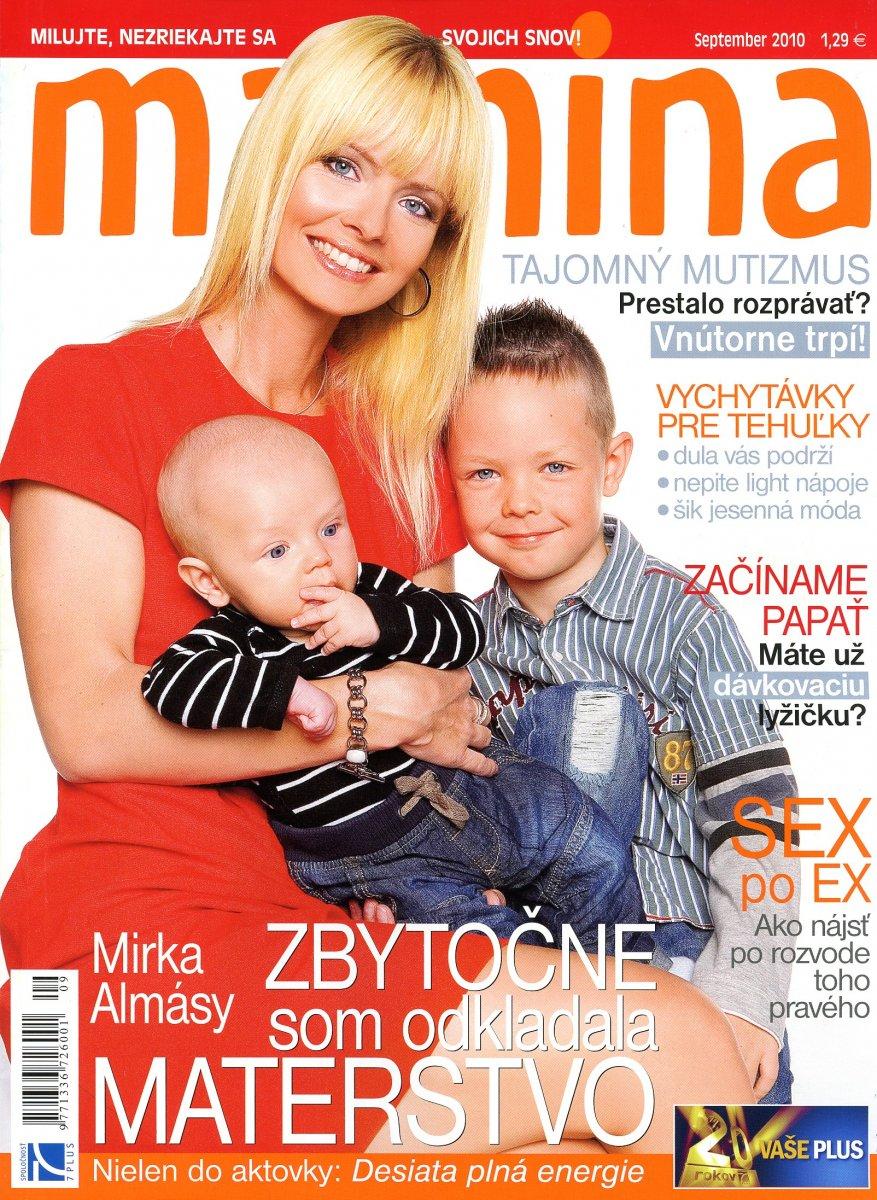 Mamina 2010/09