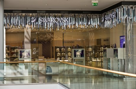 SWAROVSKI Eurovea